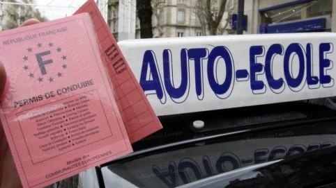 premiers secours et permis de conduire